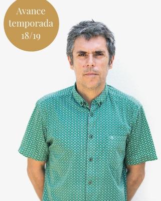 Iván Ferreiro – Experiencia Gastroacústica