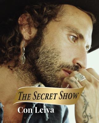 The Secret Show – Experiencia Gastroacústica: Leiva